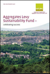 Aggregates Levy Sustainability Fund – celebrating success (Thumbnail link to record)