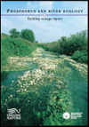 Phosphorus and river ecology - Tackling sewage inputs (Thumbnail link to record)