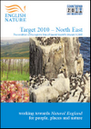 Target 2010 – North East. The condition of the region's Sites of Special Scientific Interest (Thumbnail link to record)
