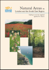 Natural Areas in the London and the South East Region (Thumbnail link to record)