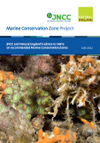 JNCC and Natural England's Advice on recommended Marine Conservation Zones (Thumbnail link to record)
