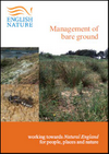 Management of bare ground (Thumbnail link to record)