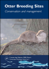 Otter Breeding Sites - Conservation and management (Thumbnail link to record)