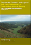 Explore the Farmed Landscape of the Kent Downs Area of Outstanding Natural Beauty (Thumbnail link to record)