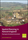 Spatial planning in Natural England (Thumbnail link to record)