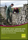 Look after your uplands with Environmental Stewardship (Thumbnail link to record)