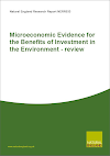 Microeconomic Evidence for the Benefits of Investment in the Environment - review (Thumbnail link to record)
