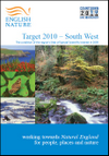 Target 2010 – South West. The condition of the region's Sites of Special Scientific Interest (Thumbnail link to record)