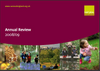 Annual Review 2008-09 (Thumbnail link to record)