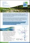 River restoration advice note (Thumbnail link to record)