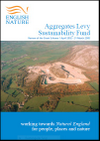Aggregates Levy Sustainability Fund (ALSF): Review 1 April 2002 - 31 March 2005 (Thumbnail link to record)