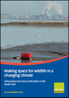 Making space for wildlife in a changing climate (Thumbnail link to record)