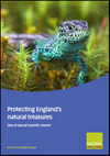 Protecting England's natural treasures - Sites of Special Scientific Interest (Thumbnail link to record)