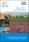 Target 2010 – East of England. The condition of the region's Sites of Special Scientific Int (Thumbnail link to record)