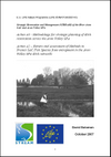Method for prioritising fisheries in floodplain restoration (Thumbnail link to record)