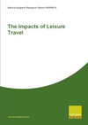 The Impacts of Leisure Travel (Thumbnail link to record)