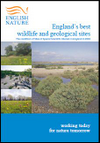 England's best wildlife and geological sites - the condition of Sites of Special Scientific Interest (Thumbnail link to record)
