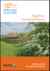 Flag Fen: a natural history (Thumbnail link to record)