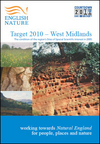 Target 2010 – West Midlands. The condition of the region's SSSIs (Thumbnail link to record)