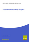 Avon Valley Grazing Project (Thumbnail link to record)