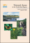 Natural Areas in the North East Region (Thumbnail link to record)