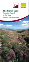 The North East Region: from the Tweed to the Tees - National Nature Reserves (Thumbnail link to record)