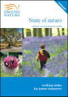 State of nature. Lowlands - future landscapes for wildlife. Summary (Thumbnail link to record)
