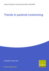 Trends in Pastoral Commoning (Thumbnail link to record)