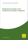 Biodiversity studies of six traditional orchards in England (Thumbnail link to record)