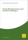 Carbon Management by Land and Marine Managers (Thumbnail link to record)