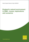 England's Natural Environment in 2060 – issues, implications and scenarios (Thumbnail link to record)