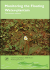 Monitoring the Floating Water-plantain (Thumbnail link to record)
