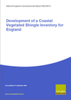 Development of a Coastal Vegetated Shingle Inventory for England (Thumbnail link to record)