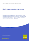 Marine ecosystem services (Thumbnail link to record)