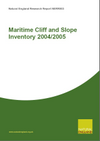 Maritime cliff and slope inventory 2004/2005 (Thumbnail link to record)