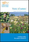 State of nature. Lowlands - future landscapes for wildlife (Thumbnail link to record)