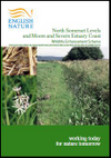 North Somerset Levels and Moors and Severn Estuary Coast Wildlife Enhancement Scheme (Thumbnail link to record)