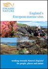 England's European marine sites (Thumbnail link to record)