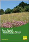 Aston Rowant National Nature Reserve Environmental Education Pack (Thumbnail link to record)