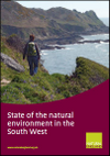 State of the natural environment in the South West (Thumbnail link to record)