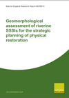 Geomorphological assessment of riverine SSSIs for the strategic planning of physical restoration (Thumbnail link to record)
