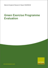 Green Exercise Programme Evaluation (Thumbnail link to record)