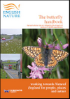The butterfly handbook. General advice note on mitigating the impacts of roads on butterfly (Thumbnail link to record)