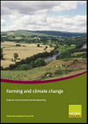 Farming and climate change (Thumbnail link to record)