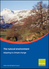 The natural environment: adapting to climate change (Thumbnail link to record)
