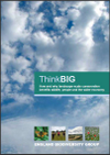 Think BIG How and why landscape-scale conservation benefits wildlife, people and the wider economy (Thumbnail link to record)