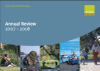 Annual Review 2007-2008 (Thumbnail link to record)