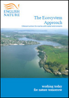The Ecosystem Approach - Coherent actions for marine and coastal environments (Thumbnail link to record)