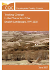 Tracking change in the English Landscape 2nd assessment 1998 - 2003 (Thumbnail link to record)