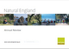 Natural England Annual Review 2006-07 (Thumbnail link to record)